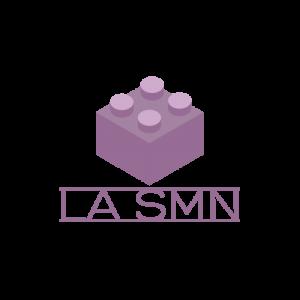 la smn logo